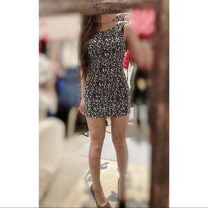 Dresses & Skirts - Leopard Party Dress